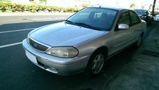 《東昇汽車》2000年福特Mondeo,2.0L,銀,雙安