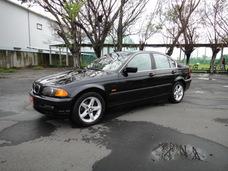 ~大億汽車~2002年式320i.總代理全配,小改款2.2新款引擎,輕鬆入主..