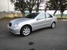 ~大億汽車~2001年C240.市場上少有的頂級Avantgarde版,超值好車