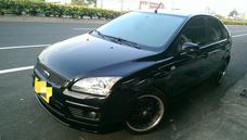 《東昇汽車》2005年福特Focus,黑,2.0L,S版,5D