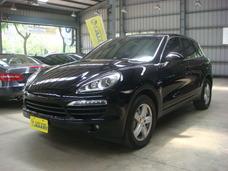 寶瑪國際 Cayenne S hybrid 正12年 保時捷 總代理原廠保固中