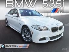 得寶汽車-2012年式 BMW 535i『 M-Sport版 』