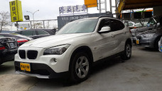BMW X1 DRIVE20D 2010 四輪傳動 總代理 昇益汽車