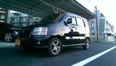 03年Solio,1.3L,黑,轎車版,省稅省油大空間,輕巧小休旅