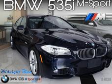 得寶汽車-2011年 BMW 535i『 M - Sport版 』