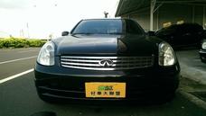 《東昇汽車》2004年INFINITI,G35,頂級轎跑車