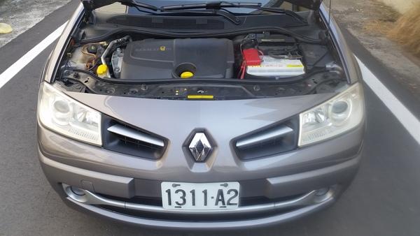 中古車 RENAULT Megane 1.9 圖片