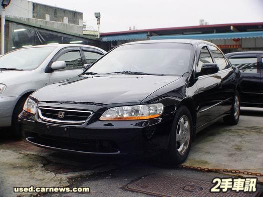 中古車 HONDA Accord 3.0 圖片