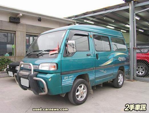 中古車 MITSUBISHI Varica 1.2 圖片