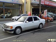 190D TURBO柴油。稀有。柴油。外匯完稅