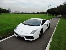 2011 Lamborghini Gallardo LP560-4 歐規全車原漆