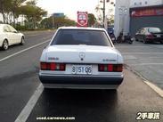 完稅2.5柴油渦輪 1991年 190D 2.5TURBO