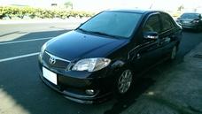 《東昇汽車》2005年豐田Vios,1.5L,黑,省油好開