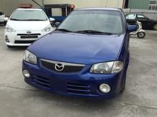 Mazda Isamu LIFE 五門