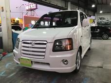 <<車美汽車>>2009年出廠 末代 Solio 1.3L 白色  月付3999