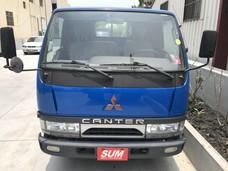 三隻小豬車坊~『實車實價』2006年 中華 堅達貨車 3.0L 藍色
