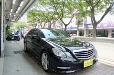 弘佳汽車 2012年 Benz E250 AMG 總代理