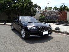 2014年 BMW 740Li 總代理 限量Individual精裝版 配備超值