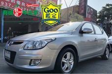 ☆╮益群汽車╭☆2010年現代I30 雙安 恆溫 頂級旗艦時尚掀背省油小車