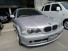 BMW E46 318CI 總代理在地美車 車美況佳 罕有經典時尚雙門天窗轎跑車