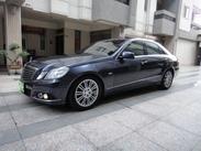 大億汽車-2012年式E200 CGI.原鈑件,已認證,可超貸,輕鬆好入手...