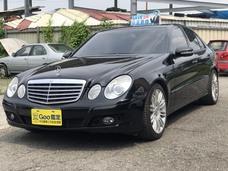 2006年 E280 黑色 小改尖頭 3.0