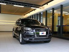 Audi Q7 3.0 TQ Exclusive 2014 七人座 鑫總汽車