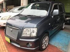 <車美汽車>2006年出廠 Solio 1.3L 轎車版內裝超級乾淨月付3999