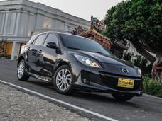 桃園名駒汽車 實價刊登 2012年Mazda3 2.0頂級款 天窗/定速/快撥