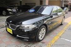 2014 BMW 528i 2.0L  興融國際