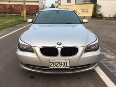 2008/01出廠線傳排檔BMW520D柴油一手車原漆經濟省油省稅金