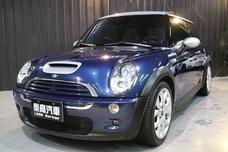 //樂高汽車//2006 MINI R53 S 6MT 跑2萬 十年如一日