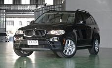 [速度國際車業]BMW X5 35i 未領牌 頂級豪華選備! 環景 後座影音