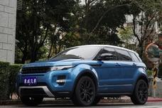 2012 Land Rover Evoque S 四輪驅動 全景 導航《東威》