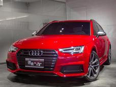 2017 Audi S4 Avant 總代理 [德義汽車]