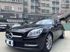 2014 SLK200 小改款 僅跑2萬公里 一手車 實價刊登