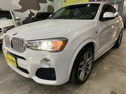 BMW X Series X4 M-Sport 彩成國際#89401