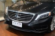 速度國際 S550 AMG超級頂配未領牌新車利率節稅特殊磁石黑動態椅