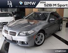 得寶汽車 2014年 BMW 528i Msport 大大滿配