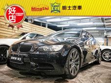 明士汽車《保證實車實價登錄 一手車 里程保證》2009 BMW M3 4.0