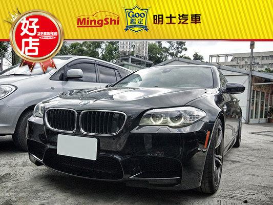 中古車 BMW M5 M5 Sedan 圖片