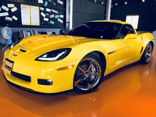 2012 Corvette C6(奧斯古國際)