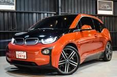 【晉達】2015 BMW i3 BEV 汎德總代理 電池原廠保固中 全車內外極新