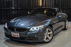 【晉達】2014 Z4 18i 總代理 保固中 小改款 全車原漆 僅跑1萬km