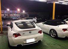 銓富-2007年BMW Z4M版 敞篷 全球限量4275輛 全台僅有三輛