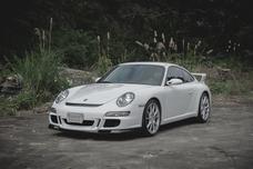 【權上國際】2006年 Porsche 997 GT3
