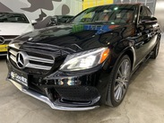 BENZ C400 4Matic AMG Line 彩成國際#40593