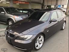 2007 BMW 323 2.5 原鈑件   公里數保證
