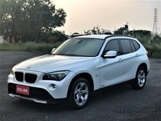 阿里山中古車 BMW小休旅X1 18i 車況優性能佳 0元交車/全額貸/超額貸