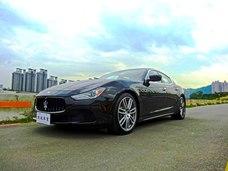 正2015 Maserati Ghibli  大滿配 精選陀內裝 #155148